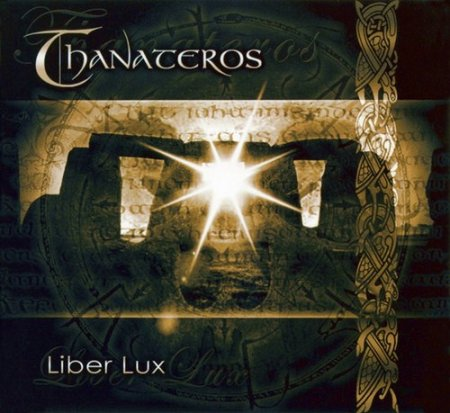 Thanateros - Liber Lux 2009