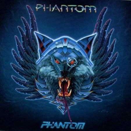 Phantom - Phantom 1991(Lossless)