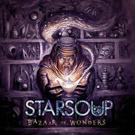 Starsoup - Bazaar Of Wonders 2013