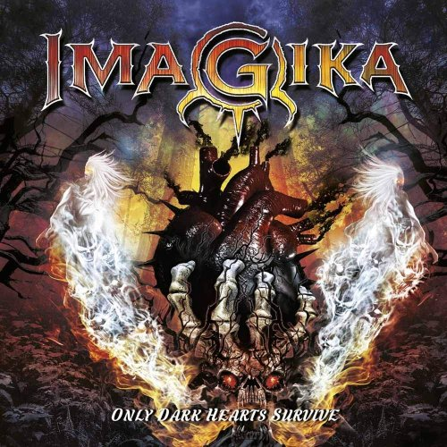 Imagika - Only Dark Hearts Survive 2019