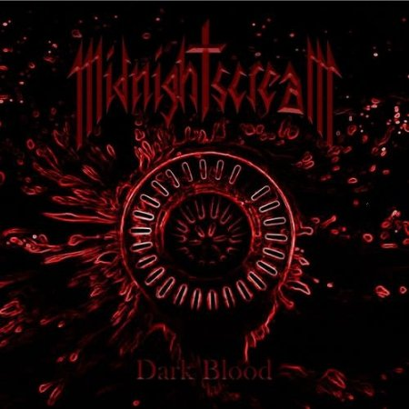 Midnight Scream - Dark Blood 2017