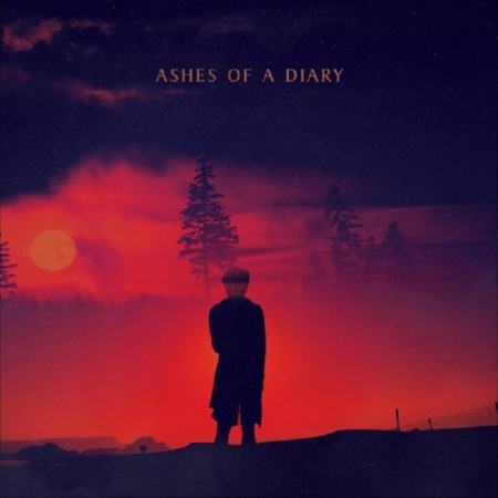 Dreaming Madmen - Ashes of a Diary 2019