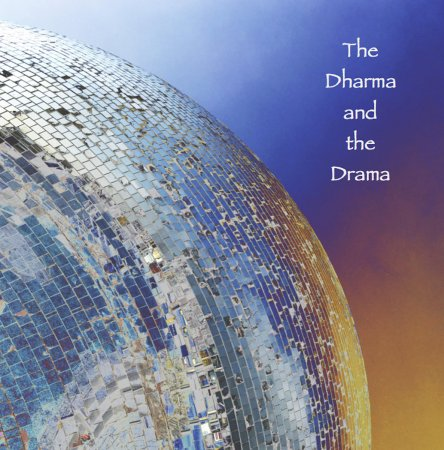 High Chair - The Dharma And The Drama 2019