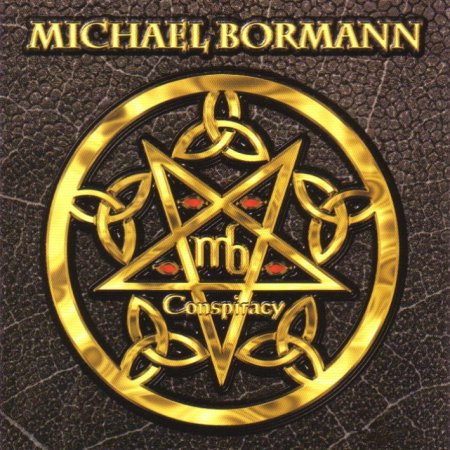 Michael Bormann - Conspiracy 2006