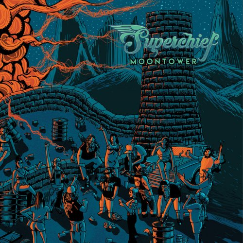 Superchief - Moontower 2019