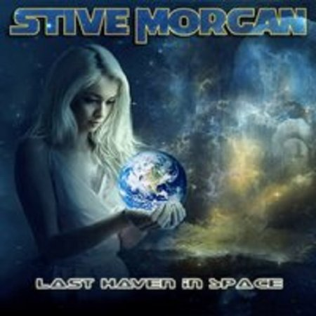 Stive Morgan - Last Haven In Space 2009 (Lossless)