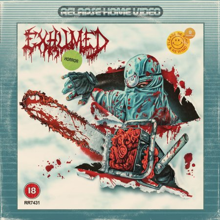 Exhumed - Horror 2019