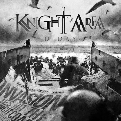Knight Area - D-Day 2019