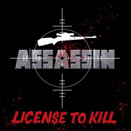 Assassin - License To Kill 1985