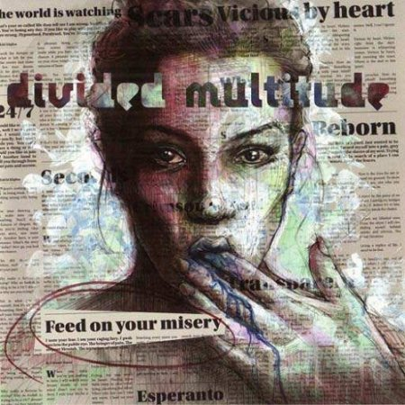 Divided Multitude - Feed on Your Misery 2013