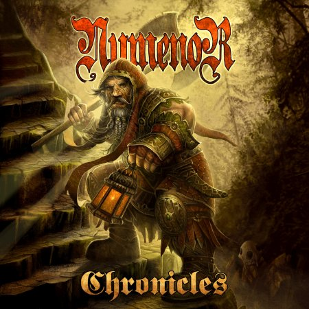 Númenor - Chronicles From The Realms Beyond 2017