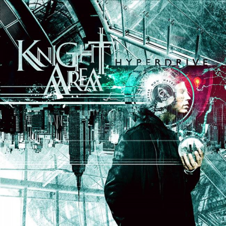 Knight Area - Hyperdrive 2014