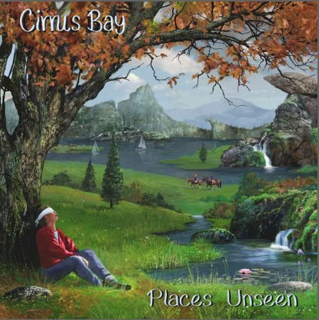 Cirrus Bay - Places Unseen 2016