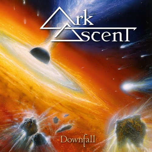 Ark Ascent - Downfall 2019
