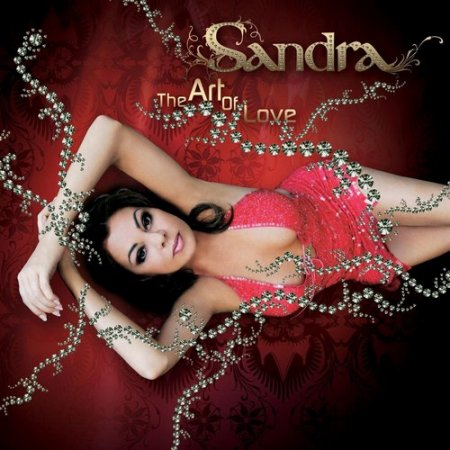 Sandra - The Art Of Love 2007