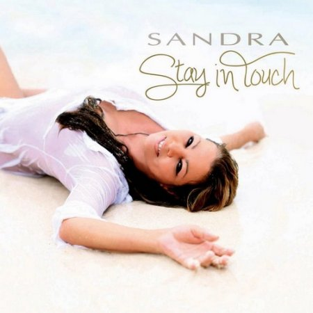 Sandra - Stay In Touch (Deluxe Edition) (2 CD) 2012