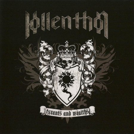 Hollenthon - Tyrants And Wraiths (EP)  2009
