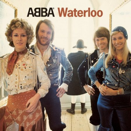 ABBA - Waterloo [The Complete Studio Recordings] 1974 (2005)