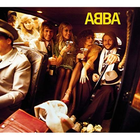 ABBA - ABBA [The Complete Studio Recordings] 1975 (2005)