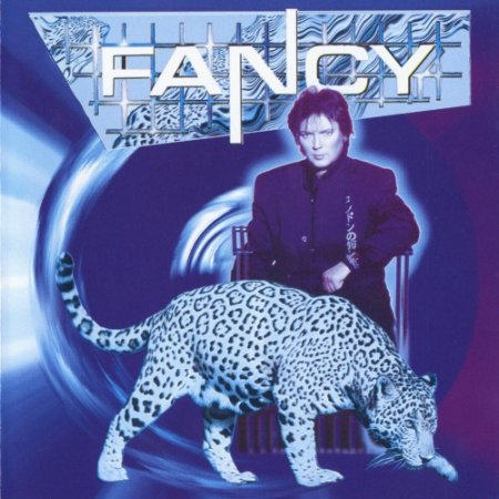 Fancy - Colours Of Life 1996