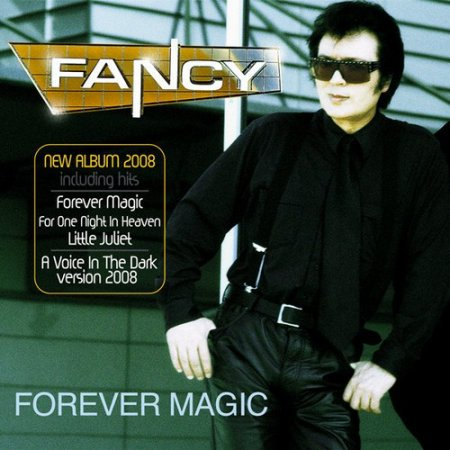 Fancy - Forever Magic 2008