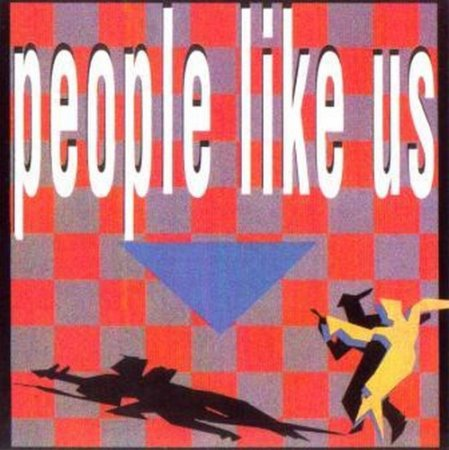 People Like Us - People Like Us 1989