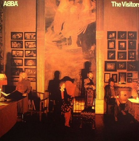 ABBA - The Visitors [The Complete Studio Recordings] 1981 (2005)