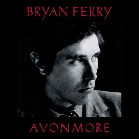 Bryan Ferry - Avonmore (Japanese Edition) 2014 (lossless + mp3)