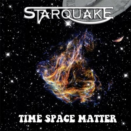 Starquake - Times Space Matter 2019 (lossless)