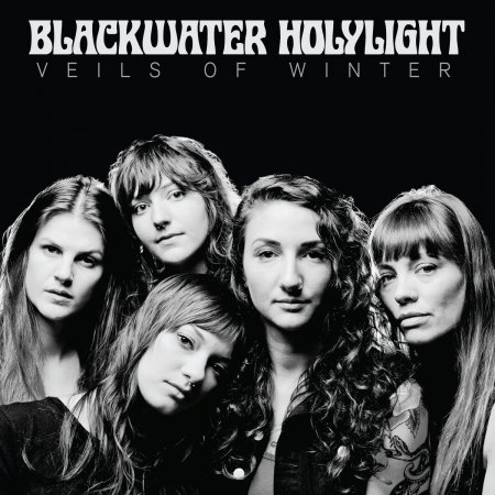 Blackwater Holylight - Veils Of Winter 2019