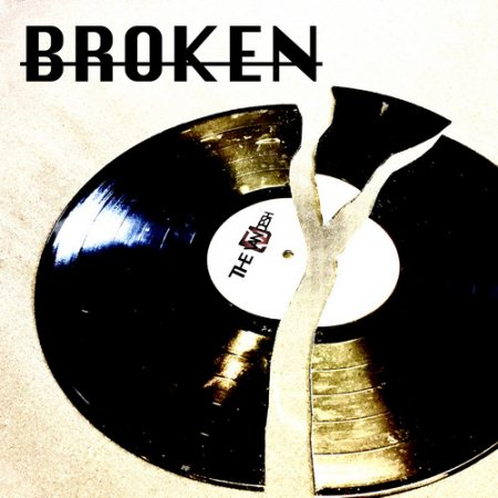 THE VAN DESH - BROKEN (EP) 2017