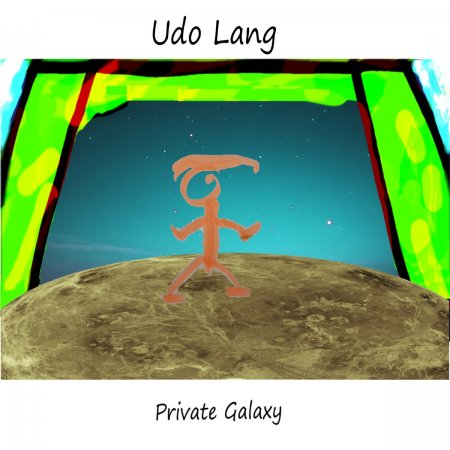 Udo Lang (ex-Chandelier) - Private Galaxy 2019