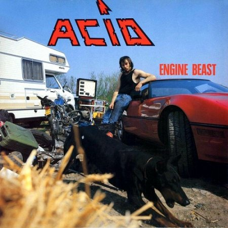Acid - Engine Beast 1985
