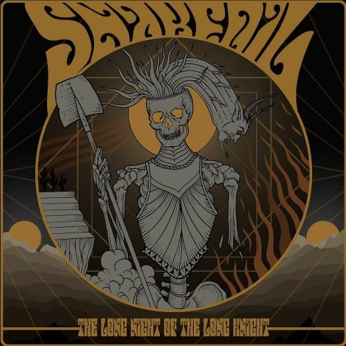 Snakeoil - The Long Night of the Long Knight 2019