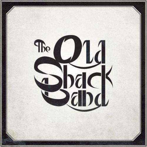 The Old Shack Band - The Old Shack Band 2017
