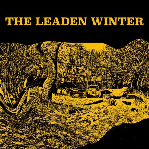 The Leaden Winter - The Leaden Winter (EP) 2019
