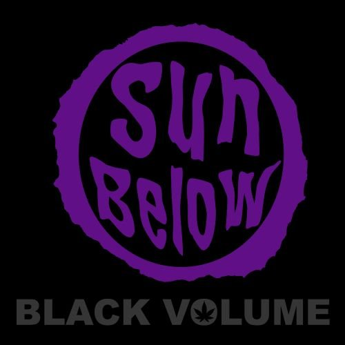Sun Below - Black Volume (I-II-II) 2019