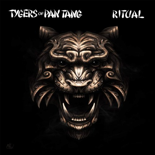 Tygers Of Pan Tang - Ritual (Japanese Edition) 2019