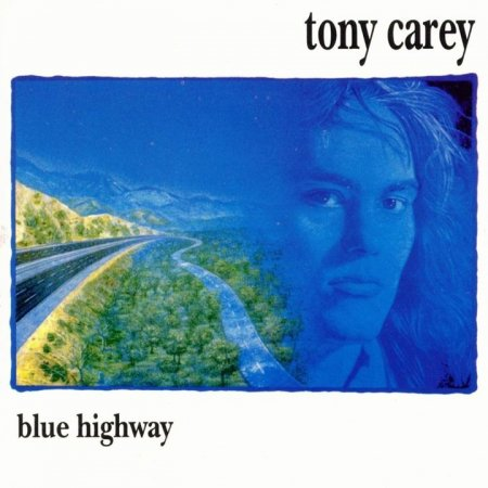 Tony Carey - Blue Highway 1985