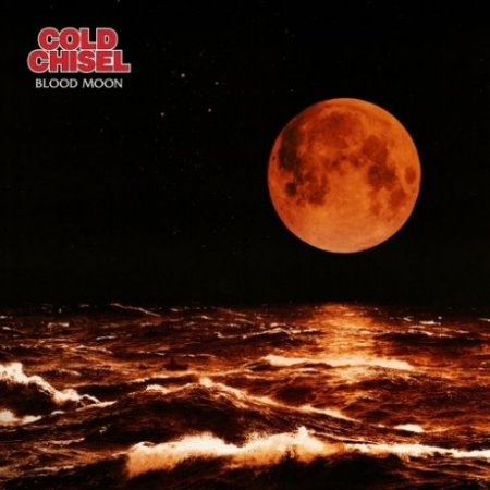 Cold Chisel - Blood Moon 2019