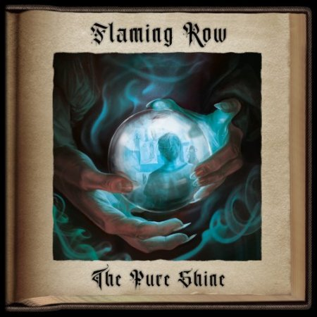 Flaming Row - The Pure Shine 2019
