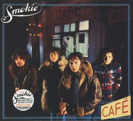Smokie - Midnight Cafe 1976 / 2016 (lossless)