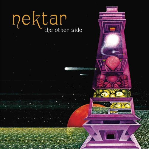 Nektar - The Other Side 2020