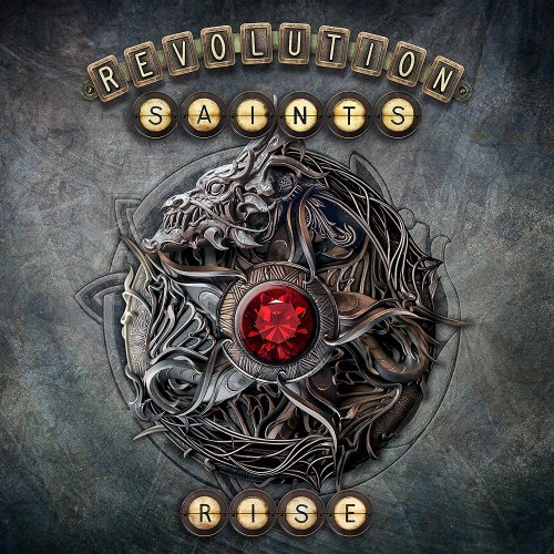Revolution Saints - Rise 2020