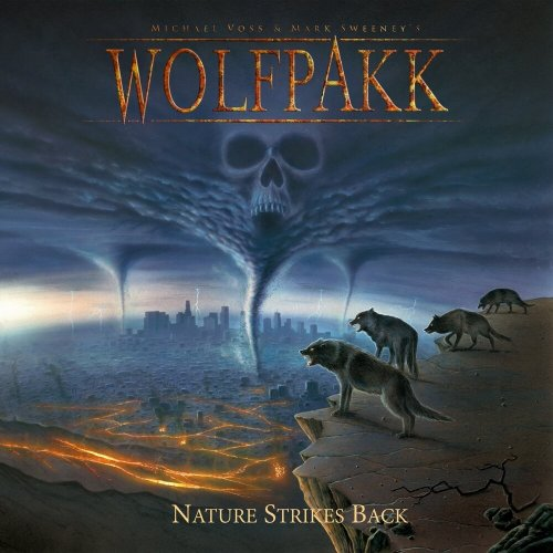 Wolfpakk - Nature Strikes Back 2020