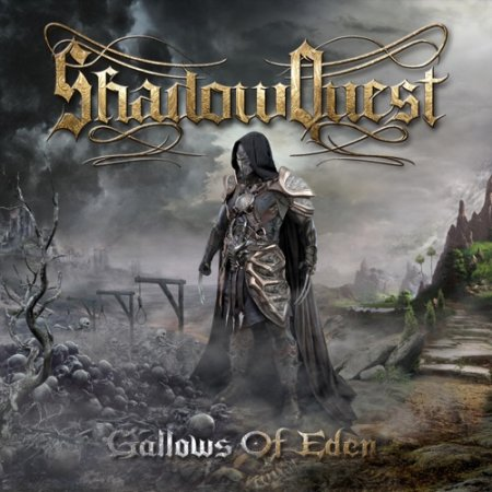 Shadowquest - Gallows of Eden 2020