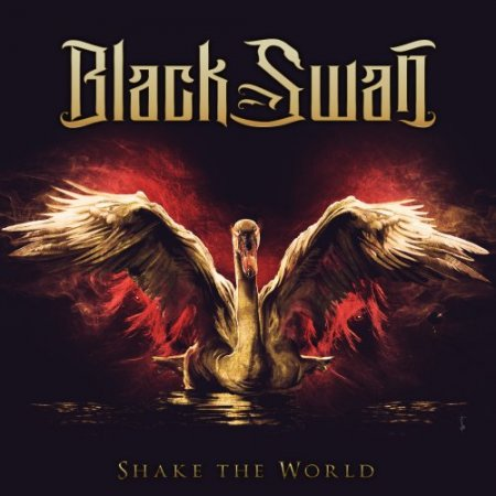 Black Swan - Shake The World 2020