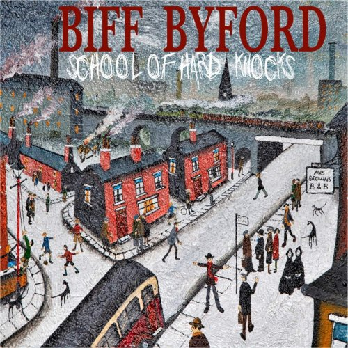 Biff Byford - School Of Hard Knocks 2020