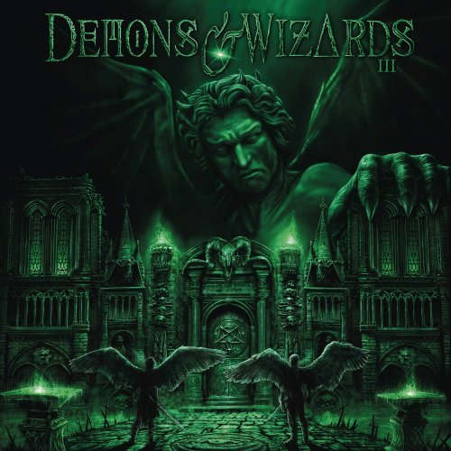 DEMONS & WIZARDS - III (Limited Deluxe Edition) 2020