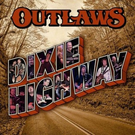 Outlaws - Dixie Highway 2020